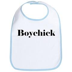 Boychick Bib