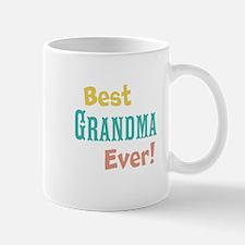 Best Ever Mugs