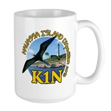 Navassa Island DXpedition Mugs