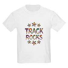 Track Rocks T-Shirt