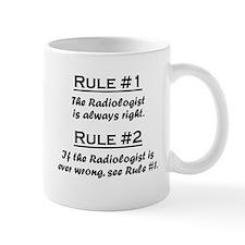 Unique Umpire Mug