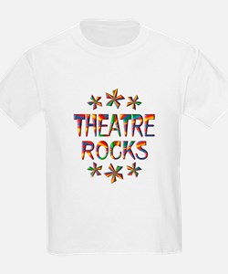 Theatre Rocks T-Shirt