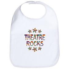 Theatre Rocks Bib