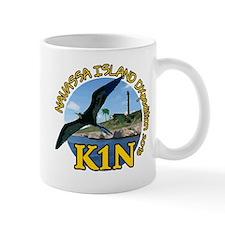 Unique Islander Mug