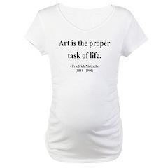 Nietzsche 24 Shirt