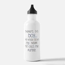 Auntie gft Water Bottle