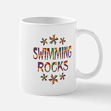 Swimming Rocks Mug