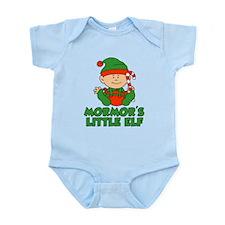 Mormor's Little Elf Body Suit