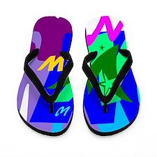 Initial Design (W) Flip Flops