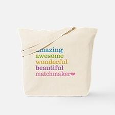 Matchmaker Tote Bag