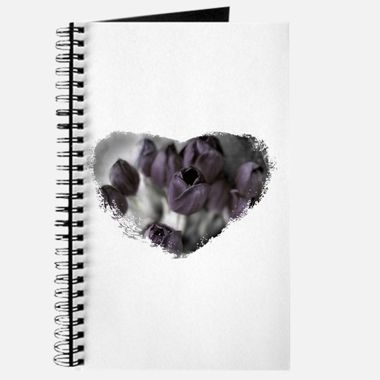 """Plum Perfection"" Journal"