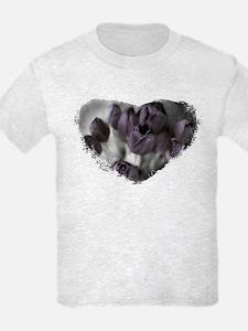"""Plum Perfection"" T-Shirt"