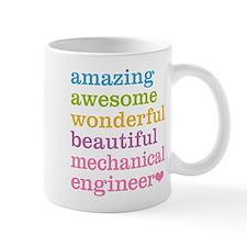Mechanical Engineer Mugs