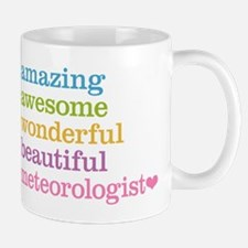 Meteorologist Mug