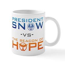 Snow VS Hope Mug