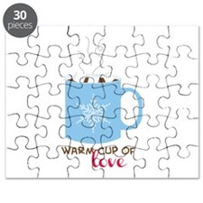 Cup Of Love Puzzle