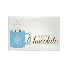 Hot Chocolate Magnets