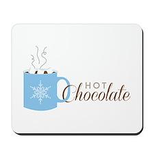 Hot Chocolate Mousepad