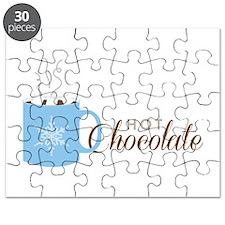Hot Chocolate Puzzle