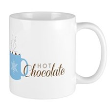 Hot Chocolate Mugs