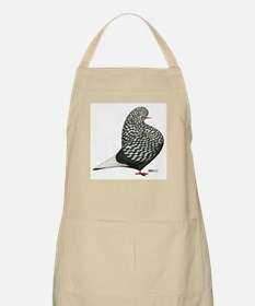 Domestic Flight Dun Teager BBQ Apron