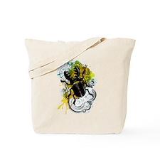 Stag_Beetle Tote Bag