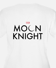 Moon Knight Face T-Shirt