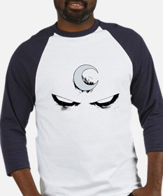 Moon Knight Face Baseball Jersey