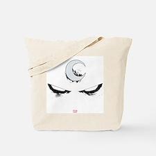 Moon Knight Face Tote Bag