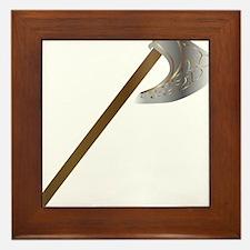Ax Framed Tile
