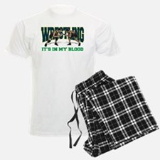 wrestling31light.png Pajamas