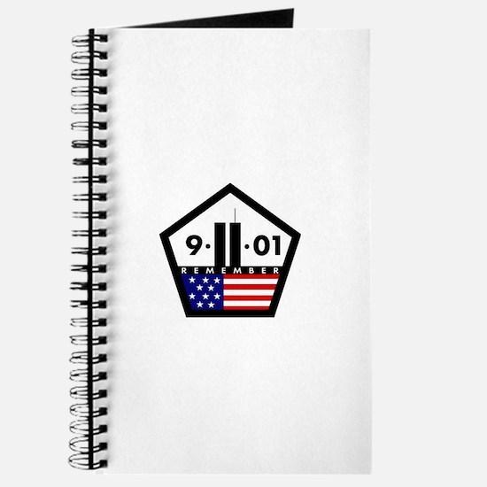 9-11-01 Journal