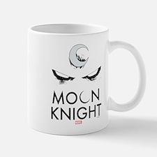 Moon Knight Face Tall Mug