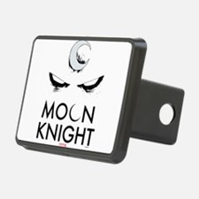 Moon Knight Face Tall Hitch Cover