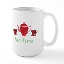 Tea Tine Mugs