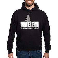 rugby11colored.png Hoodie