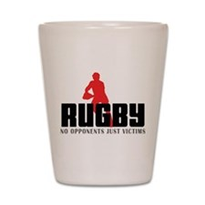 rugby11.png Shot Glass