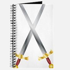 swords Journal