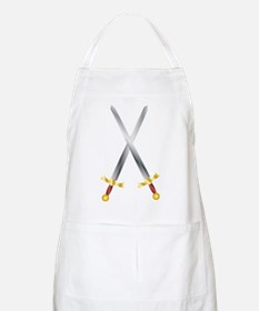 swords Apron