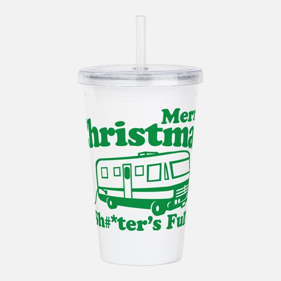 Shitters Full Griswold Green-01-01-01.png Acrylic