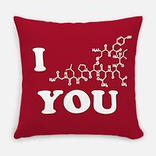 Oxytocin I Love You Master Pillow