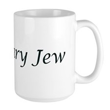 Honorary Jew Mug