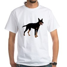 Australian Kelpie Dog Shirt