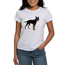 Australian Kelpie Dog Tee