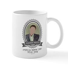 Dandy Mott Mug