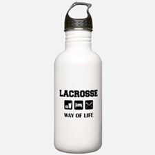 lacross34.png Water Bottle