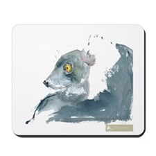 lemur conservation foundation Mousepad