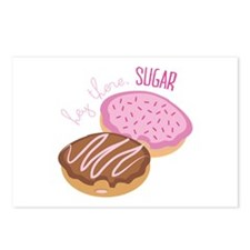 Hey There Sugar Postcards (Package of 8)