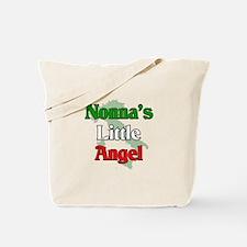 Nonna's Little Angel Tote Bag