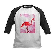 Flamingo Baseball Jersey